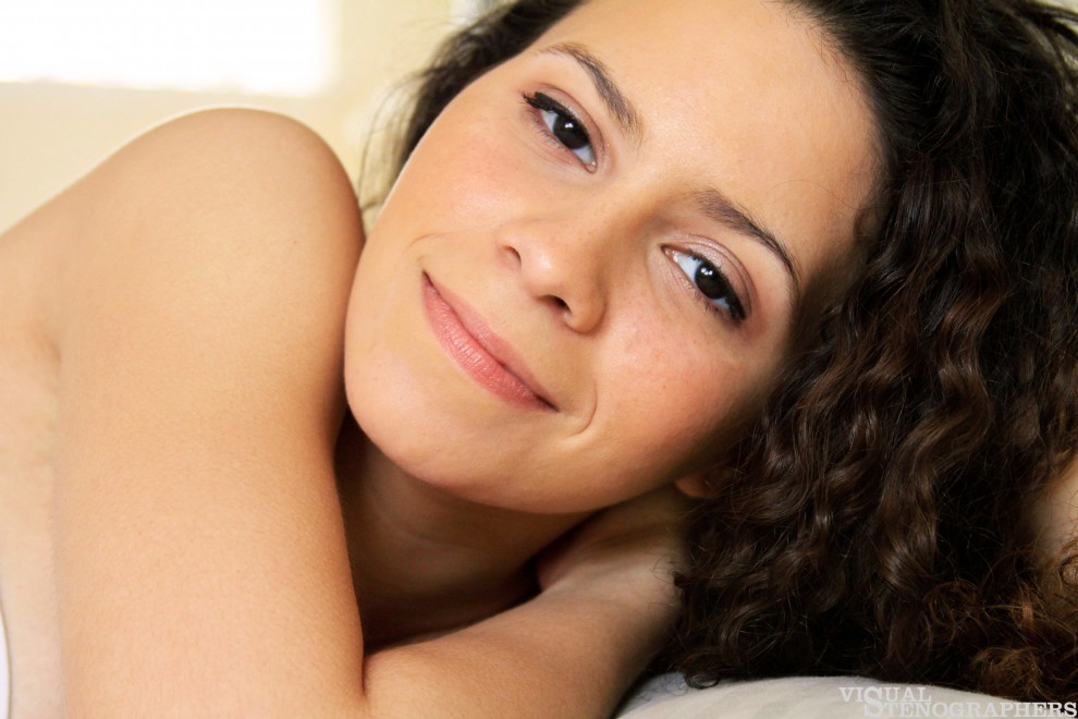 Sophia Nahli